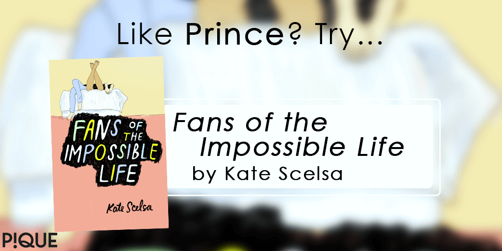 readalike fans of the impossible life kate scelsa