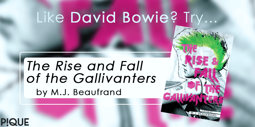 readalike the rise and fall of the gallivanters mj beaufrand