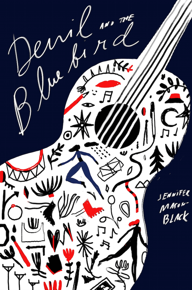 devil and the bluebird cover mockup 1c