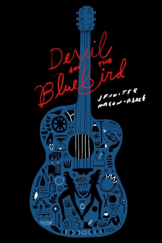 devil and the bluebird cover mockup monica 1