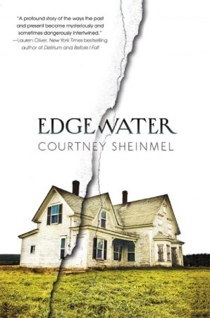 edgewater cover courtney sheinmel