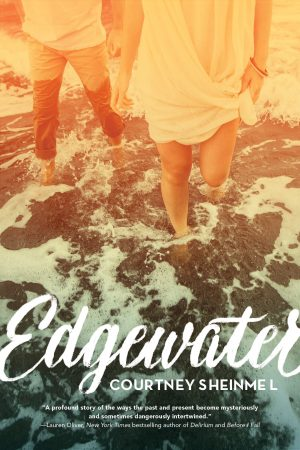 edgewater cover courtney sheinmel ebook
