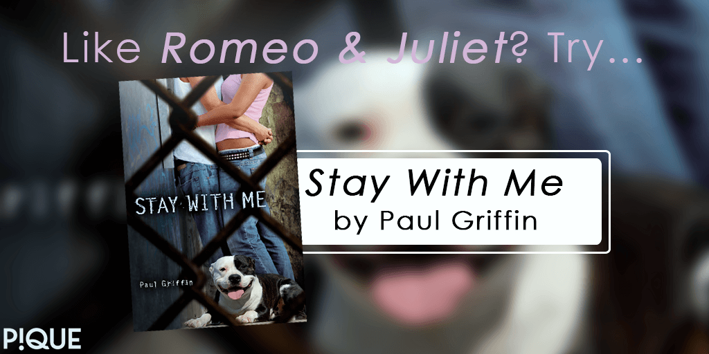 readalike stay with me paul griffin