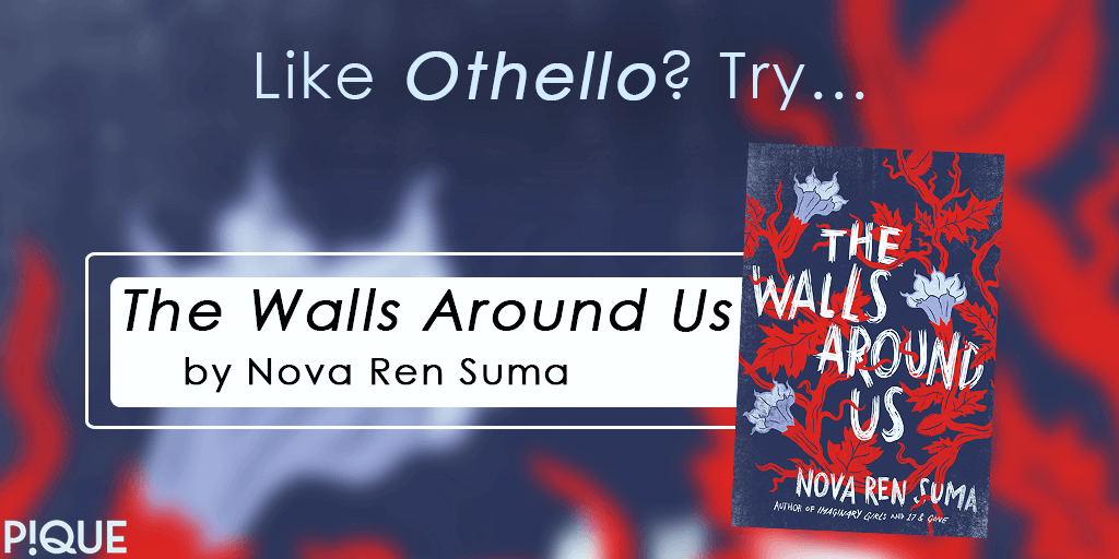 readalike the walls around us nova ren suma