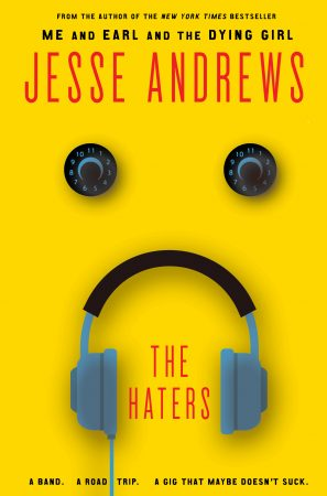 THE HATERS by Jesse Andrews