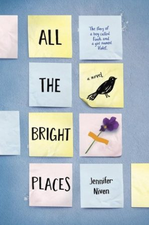 2016 CBC Teen Book of the Year
