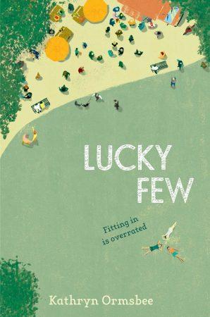 LuckyFew