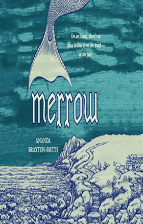 MerrowCover
