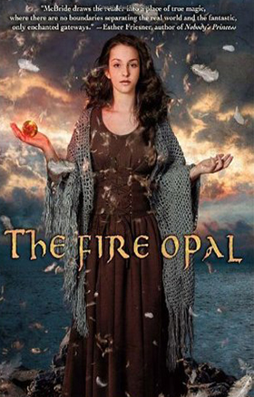 TheFireOpalCover